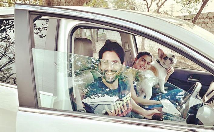 Samantha Akkineni Shares A Throwback Picture Of 'Grand Adventure' With Husband Naga Chaitanya