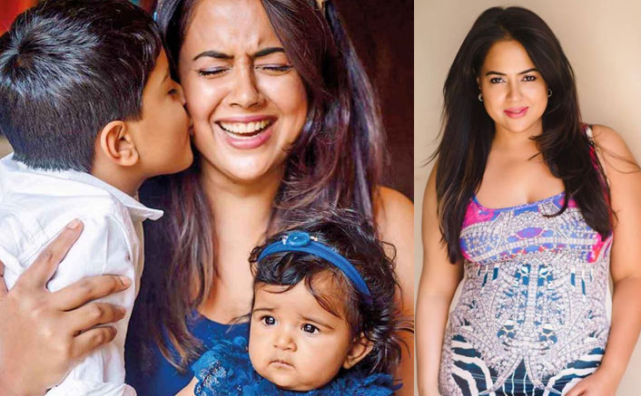 "Sameera Reddy: ""Have Always Championed That We Mothers Are Imperfectly Perfect"""