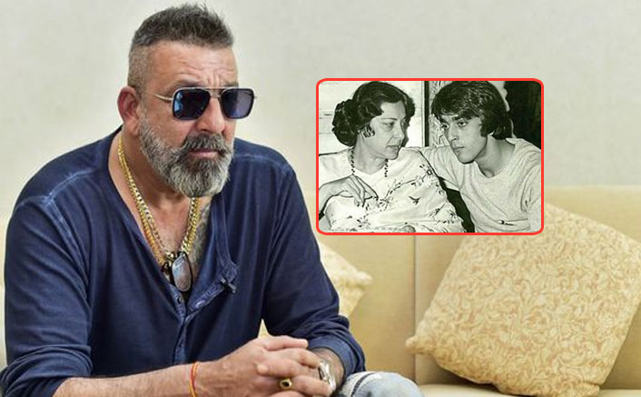 """Sanjay Dutt Pens An Emotional Note On Mom Nargis Dutt's Death Anniversary: """"I Wish You Were Here With Me"""""""