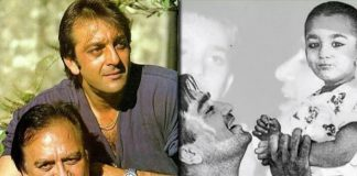 Sanjay Dutt remembers dad Sunil Dutt on 15th death anniversary