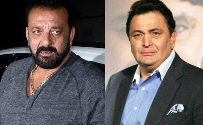 Sanjay Dutt: Rishi Kapoor was always an elder brother to me