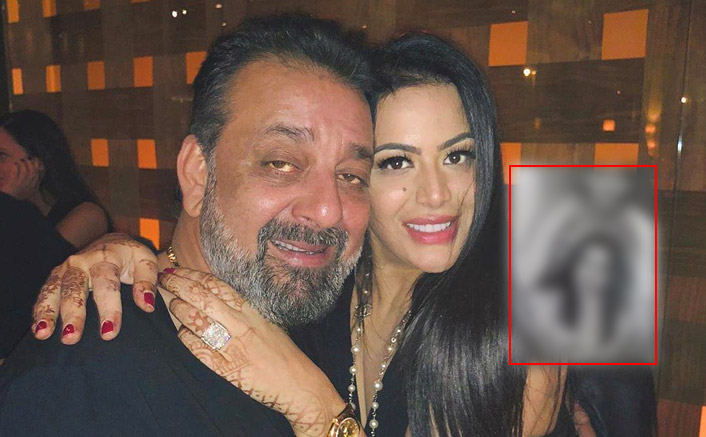 Sanjay Dutt's daughter, Trishala Dutt, Shares A Throwback Picture With This Khan!