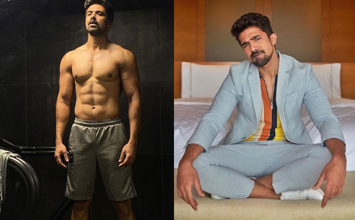 Saqib Saleem Inspires Fans As He Flaunts His Perfectly-Chiselled Physique Amid Lockdown