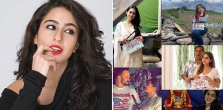 Sara Ali Khan misses being a working woman