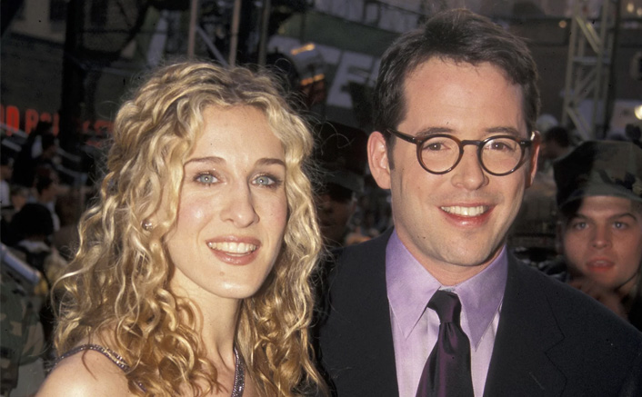 """Sarah Jessica Parker On Completing 23 Years Of Marriage With Matthew Broderick: """"We've Come A Long Way Baby"""""""