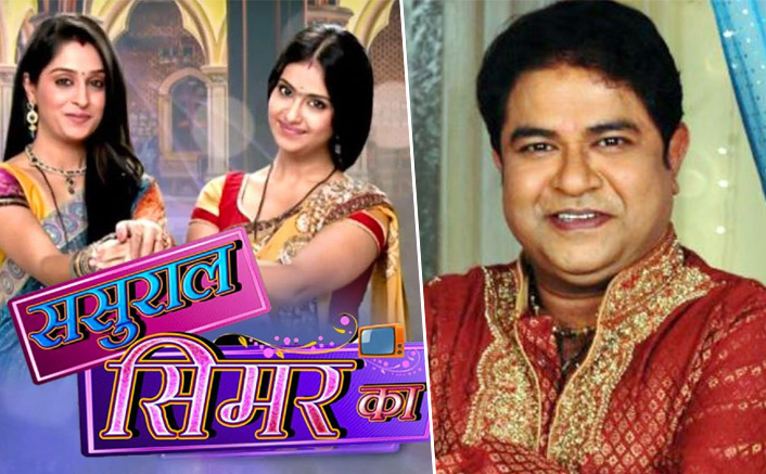 Sasural Simar Ka Face Actor Ashiesh Roy Admitted To ICU; Asks Fans For Financial Help Through Social Media