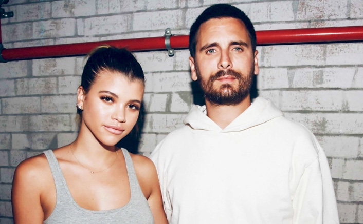Scott Disick And Sofia Richie Spark Reunion Rumours As They Have Been 'Texting' Since Their Split