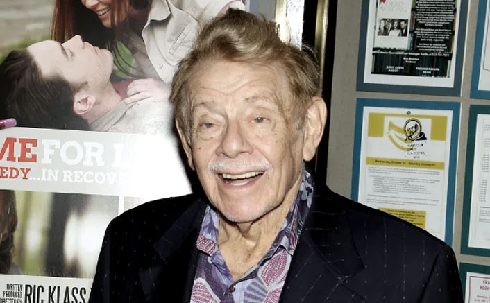 Seinfeld Fame Jerry Stiller Passes Away At 92; Son Ben Shares The News