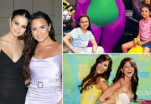 Selena Gomez VS Demi Lovato: From BFFS To The Taylor Swift Dig – How The Disney Duo Drifted Apart – CELEBRITY RIVALS #12