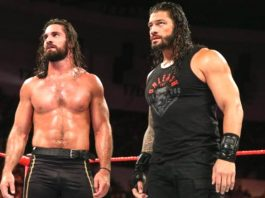 Seth Rollins Breaks Silence On Roman Reigns' Extended Absence from WWE