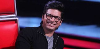 Shaan recalls his days of 'natural' show hosting