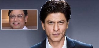 Shah Rukh Khan Mourns The Loss Of Red Chillies Member & Close Friend Abhijeet
