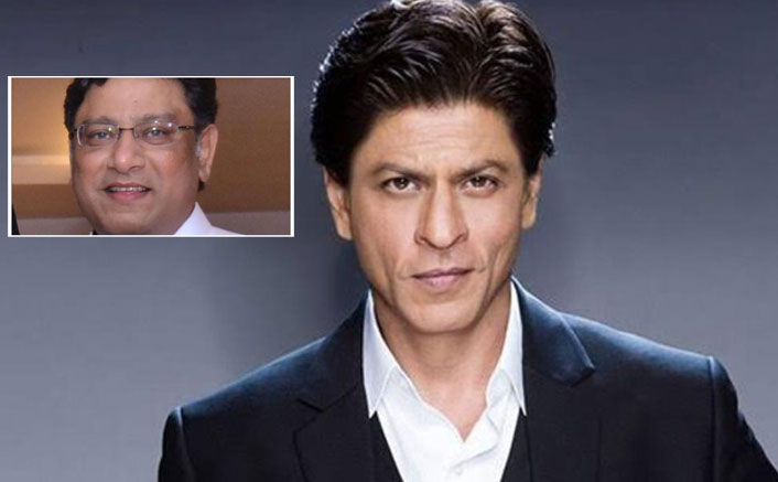 """Shah Rukh Khan Mourns The Loss Of Close Friend & Red Chillies Member Abhijeet: """"Strong Team Members Like Him..."""""""