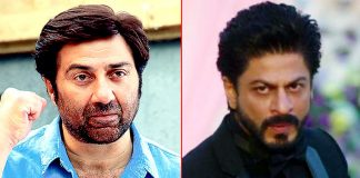 Shah Rukh Khan & Sunny Deol End Their 27-Year-Long Rivalry THIS Way?
