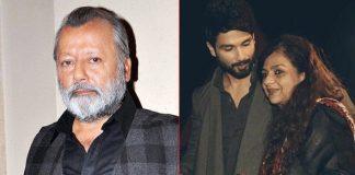 "Shahid Kapoor's Mother Neelima Azim BREAKS Silence On Her Divorce With Pankaj Kapur: ""I Didn't Decide To Separate"""