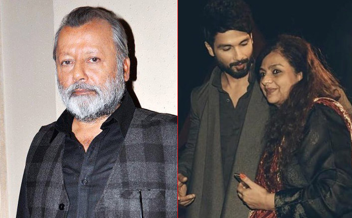 "Shahid Kapoor's Mother Neelima Azim BREAKS Silence On Her Divorce With Pankaj Kapur: ""I Didn't Decide To Separate"""