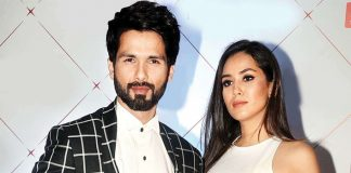Shahid Kapoor's Wife Mira Kapoor Is Aghast By His Questionable Dressing Sense In This Throwback Pic!