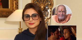'Shammiji loving my performance in Yuva was a huge compliment for me!' : Rani Mukerji fondly reminisces about iconic actor Shammi Kapoor's call after he saw Yuva
