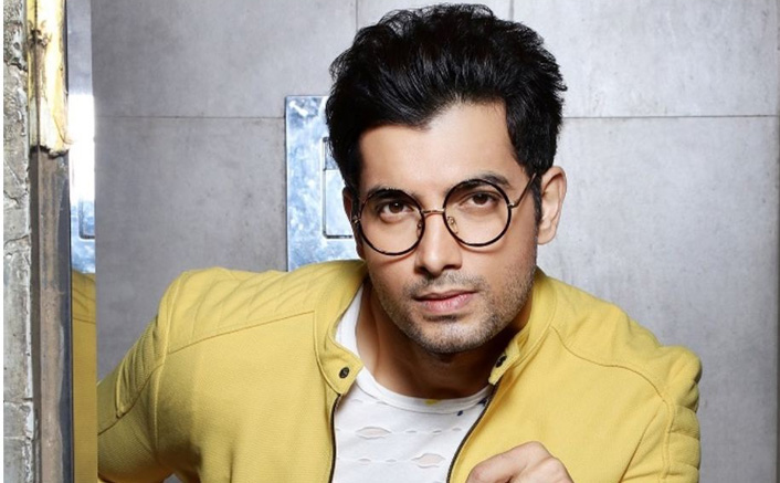 Sharad Malhotra's Poetry Video 'Chalo' Brings In Motivation To Start Again Fresh!