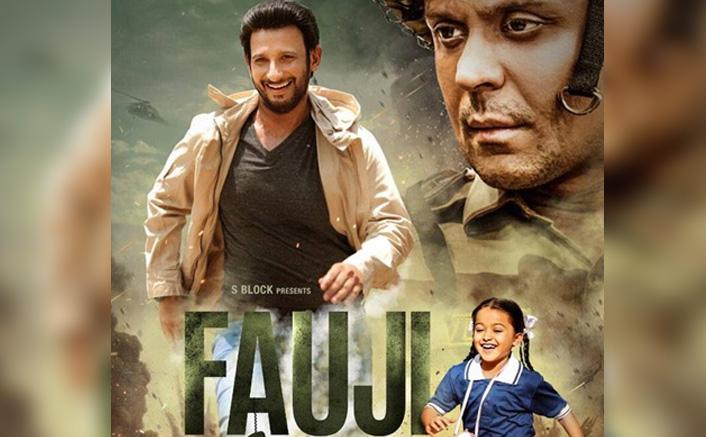 After Gulabo Sitabo & Shakuntala Devi, Sharman Joshi's Fauji Calling To Directly Release On OTT Platform