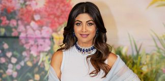 Shilpa Shetty: Managing two kids an uphill task