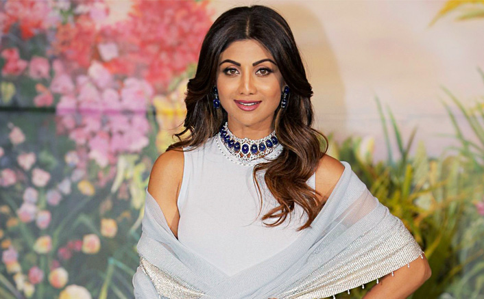 "Shilpa Shetty On Finding It Tough To Manage Two Kids Viaan & Samisha: ""It Is An Uphill Task"""