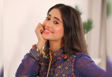 Shivangi Joshi's 'Our Own Sky' To NOT Release At The 73rd Cannes Film Festival