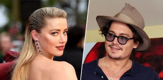 "SHOCKING! Amber Heard Body-Shamed Johnny Depp, Said, ""You're Washed Up, Fat..."""