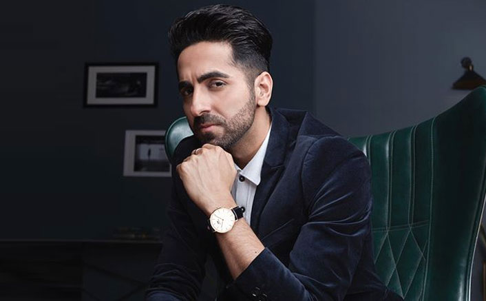 """SHOCKING! Ayushmann Khurrana On Facing Casting Couch: """"A Casting Director Offered Me A Lead Role.. If I Showed My Tool"""""""