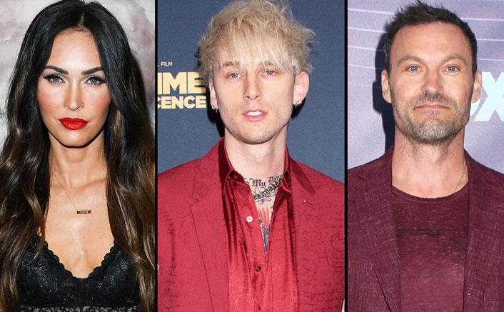 SHOCKING! Brian Austin CONFIRMS Splits With Megan Fox, Addresses Machine Gun Kelly Rumours