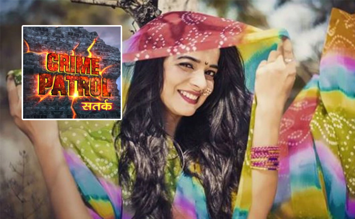 SHOCKING! Crime Patrol Actress Preksha Mehta Commits Suicide At 25, Her Last Message Is Heartbreaking