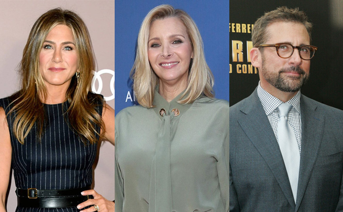 SHOCKING! Jennifer Aniston Is Jealous Of Lisa Kudrow AKA Phoebe & THIS 'The Office' Actor Is The Reason?