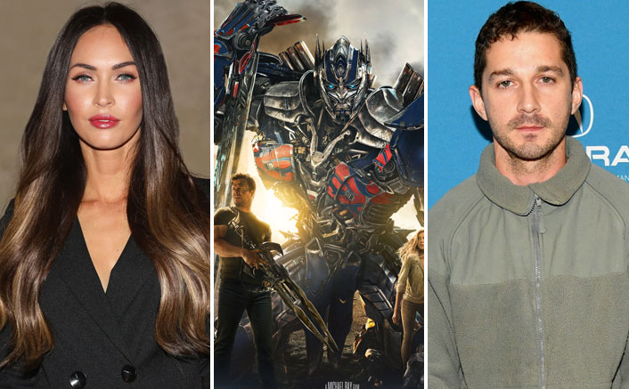 SHOCKING! When Megan Fox Cheated On Brian Austin With THIS Transformers Co-Star