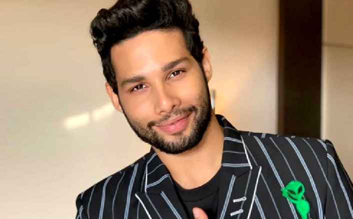 "Siddhant Chaturvedi Shuts The Troll: ""Will Write Book On Acting After 10-15 Years"""