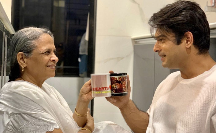 "Bigg Boss 13's Sidharth Shukla:""Ghar Ka Khana Made By Mom Is My All-Time Favorite Food To Eat"""
