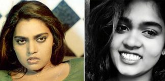 Silk Smitha's Lookalike Thara RK Sets TikTok Ablaze With Her Videos