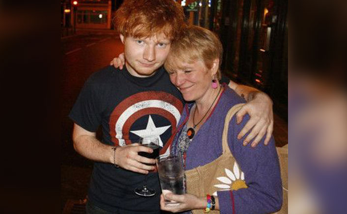 Singer Ed Sheeran's Mother Imogen Shuts Down Her Jewellery Business Amid The Global Pandemic