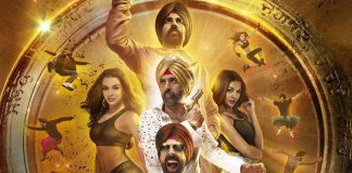 Singh Is Bliing Box Office: Here's The Daily Breakdown Of Akshay Kumar & Prabhudheva's 2015 Comedy Film