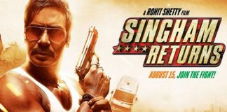 Singham Returns Box Office: Here's The Daily Breakdown Of Ajay Devgn's 2014 Cop Drama