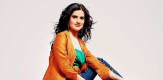 Sona Mohapatra dedicates song to Amphan victims