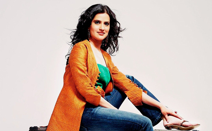 "Sona Mohapatra: ""We Are Willing To Have A Coffee Of 300 But Want Music For Free"""