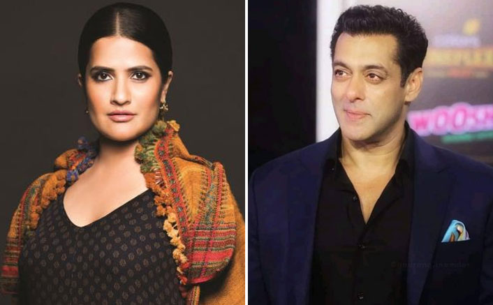 "Sona Mohapatra On TikTok Promoting Violence Against Women: ""We Grew Up With Stories Of Salman Khan Breaking Bottles on His Girlfriend's Head"""