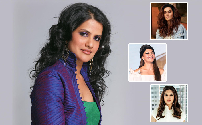 Sona Mohapatra Opens Ups On Taapsee Pannu, Jacqueline Fernandez, Bhumi Pednekar NOT Lip Synching To Her Songs With Conviction