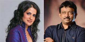 "Sona Mohapatra SLAMS Ram Gopal Varma For His Sexist Tweet: ""Rarely Does The Woman Drink & Thrash Her Partner"""