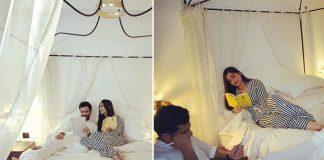 Sonam Kapoor Ahuja Shares Breathtaking Glimpse Of Her Lavish Home In Delhi Amid Self isolation With Hubby Anand Ahuja, PICS