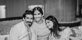 Sonam Kapoor Misses Her 'Brat' Siblings Rhea & Harshvardhan Kapoor; Shares A Cute Pic With Them