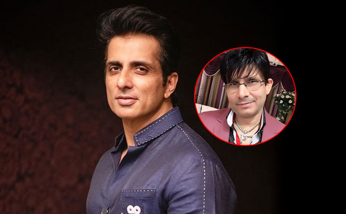 Sonu Sood's Reply To KRK About Helping Migrants Reach Their Home Will Make Your Day