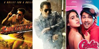 Sooryavanshi, Radhe & Coolie No. 1 To Clash At Box Office On Diwali?