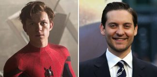 Spider-Man 3: Tom Holland To Share Screen Space With Tobey Maguire? Read DEETS