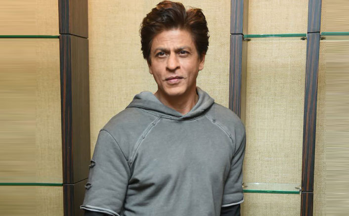 Here's How Shah Rukh Khan Is Educating People For Donating PPE Kits & Ventilators